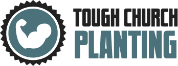 Tough Church Planting logo